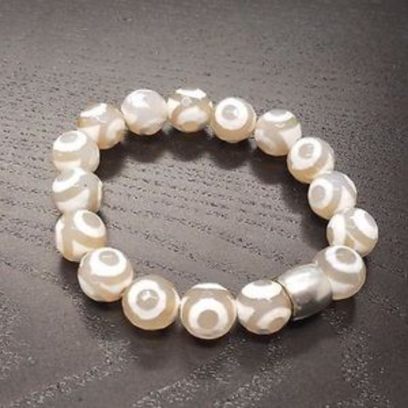 Silpada Jewelry - B3007 Silpada SAFARI Stretch Bracelet (b)